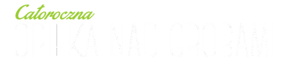 Sprzątanie Grobów -Czyszczenie Grobów – Katowice, Sosnowiec, Dąbrowa Górnicza - ŚLĄSK logo